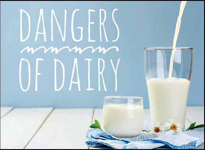 The Lowdown On Dairy