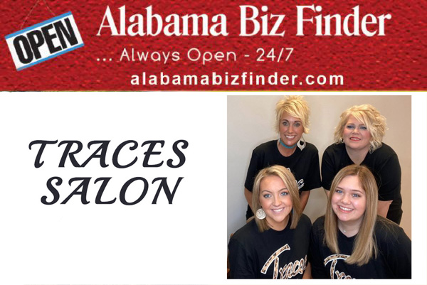 A Big Welcome To Traces Salon