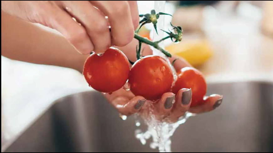 You Are Washing Your Hands – What About Your Produce?