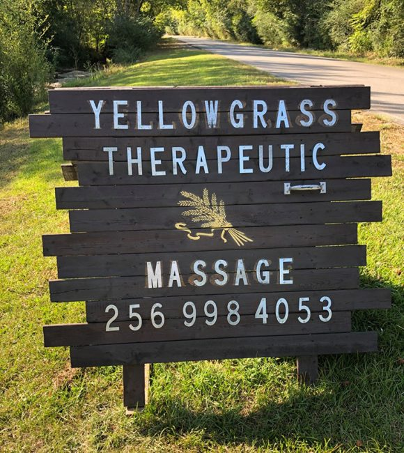 yellowgrass therapeutic massage